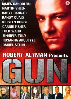 Сериал «Выстрел» (1997)