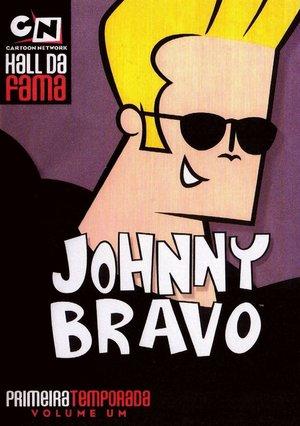 Сериал «Джонни Браво» (1997 – 2004)