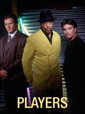 Сериал «Игроки» (1997 – 1998)