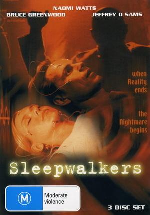 Сериал «Охотники за сновидениями» (1997 – 1998)