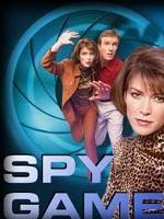 Серіал «Шпионские игры» (1997)