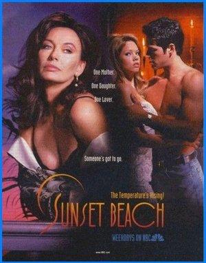 Серіал «Сансет Біч» (1997 – 1999)
