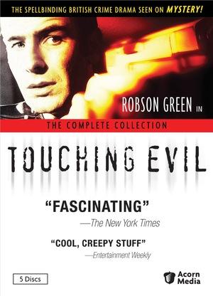 Серіал «Прикосновение зла» (1997 – 1999)