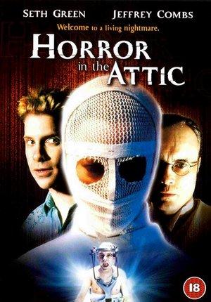 Фільм «Притулок кошмарів» (2001)