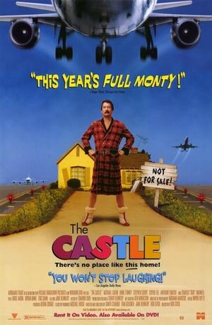Фільм «Замок» (1997)