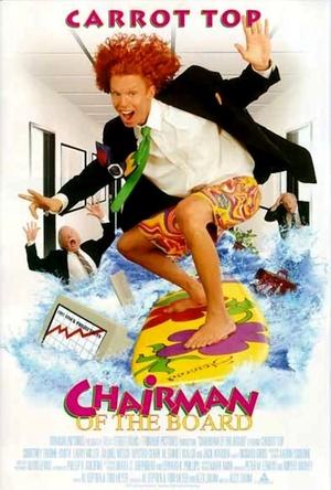 Фільм «Глава правления» (1998)