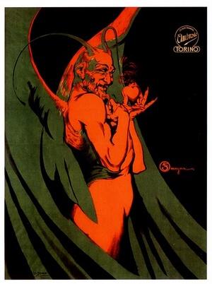 Фильм «Сатана» (1920)