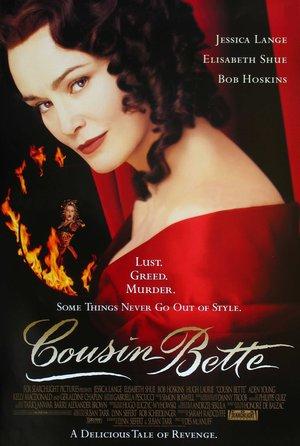 Фильм «Кузина Бетта» (1998)