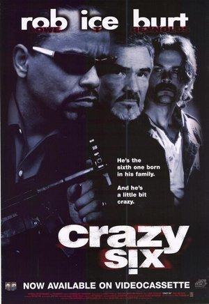 Фільм «Божевільна шістка» (1997)