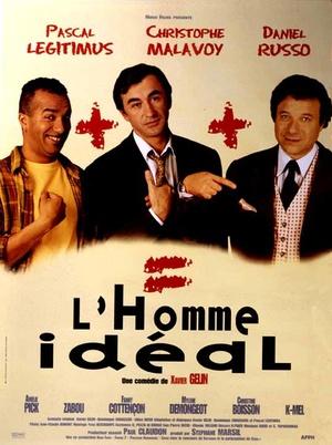 Фільм «Идеальный мужчина» (1997)