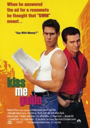 Фільм «Поцелуй меня, Гвидо» (1997)