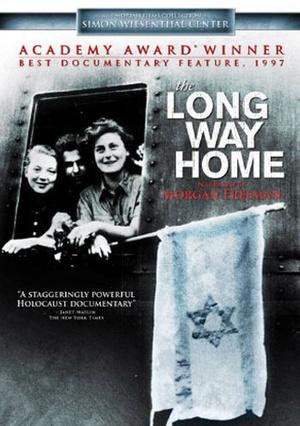 Фильм «Долгая дорога домой» (1997)