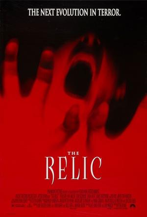 Фільм «Релікт» (1997)