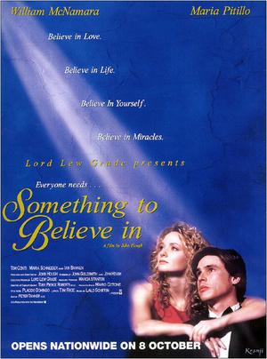 Фільм «Верить во что-то» (1998)