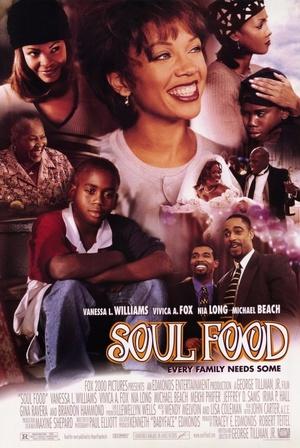 Фільм «Пища для души» (1997)