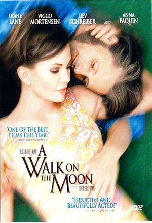 Фільм «Прогулка по Луне» (1999)