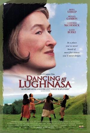 Фільм «Танцы во время Луназы» (1998)