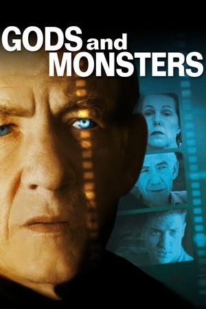 Фильм «Боги и монстры» (1998)