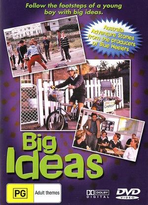 Фильм «Big Ideas» (1992)