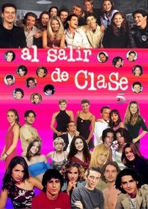 Серіал «После окончания школы» (1997 – 2002)