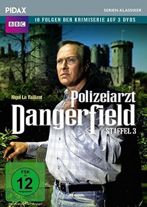 Серіал «Зона опасности» (1995 – 1999)