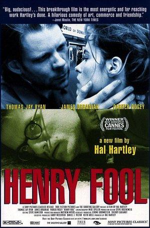 Фильм «Генри Фул» (1997)