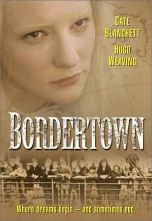 Серіал «Бордертаун» (1995)