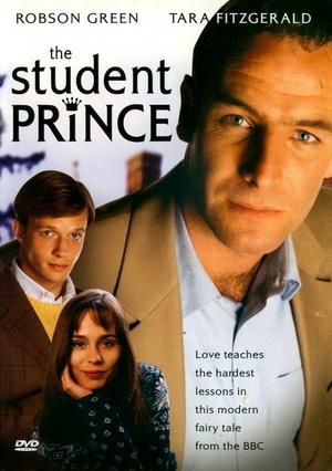 Фильм «На секретной службе его высочества» (1997)