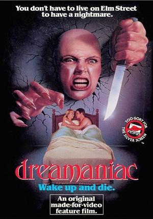 Фільм «Маньяк снов» (1986)