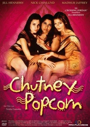 Фільм «Чатни попкорн» (1999)