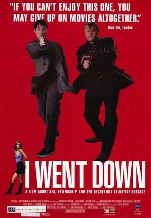 Фільм «Как я стал гангстером» (1997)