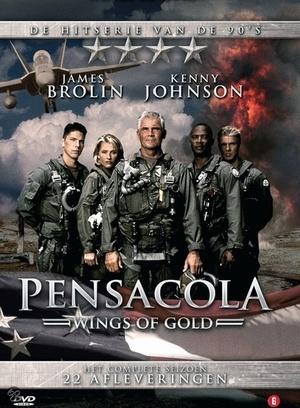 Серіал «Золотые крылья Пенсаколы» (1997 – 2000)