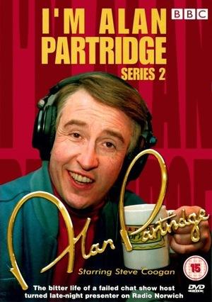 Серіал «Я – Алан Партридж» (1997 – 2002)
