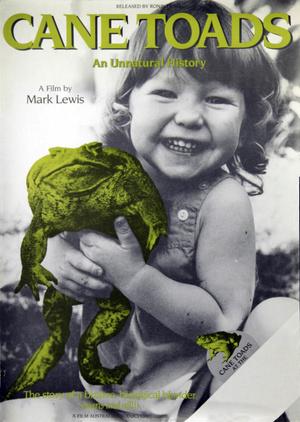 Фільм «Тростниковые жабы» (1988)