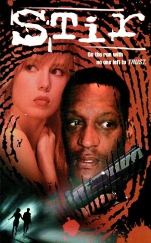 Фільм «Телепат» (1997)