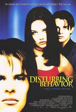 Фільм «Непристойна поведінка» (1998)