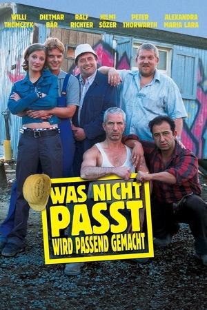 Фильм «Was nicht paßt, wird passend gemacht» (1997)