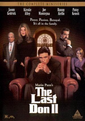Серіал «Последний дон 2» (1998)