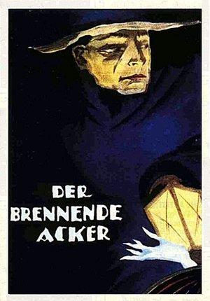Фильм «Горящее поле» (1922)
