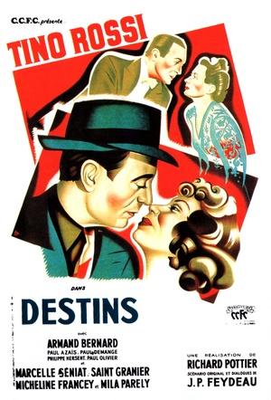 Фільм «Судьбы» (1946)