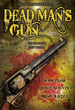 Серіал «Пистолет мертвеца» (1997 – 1999)