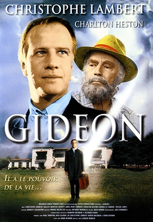 Фільм «Гидеон» (1998)