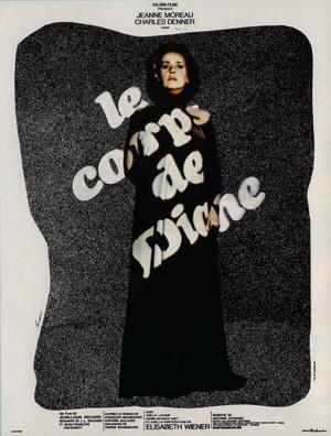 Фильм «Тело Дианы» (1969)