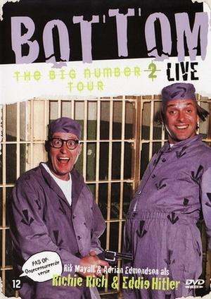 Фільм «Bottom Live: The Big Number 2 Tour» (1995)