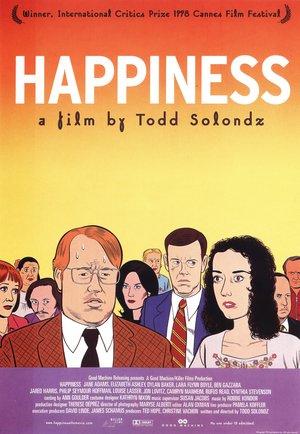 Фільм «Щастя» (1998)