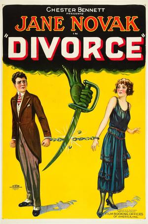 Фільм «Divorce» (1923)