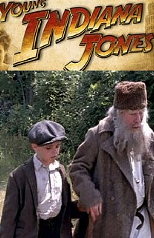 Фильм «Молодой Индиана Джонс: Путешествие с отцом» (1996)