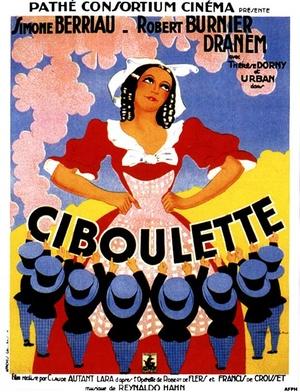 Фільм «Сибулет» (1933)