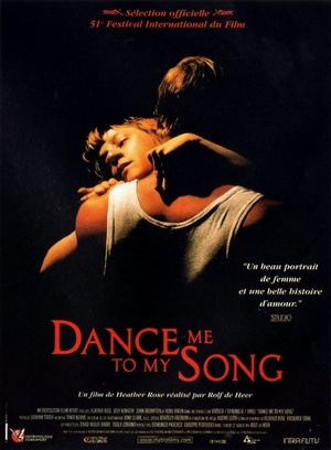 Фильм «Потанцуй со мной под мою песню» (1998)