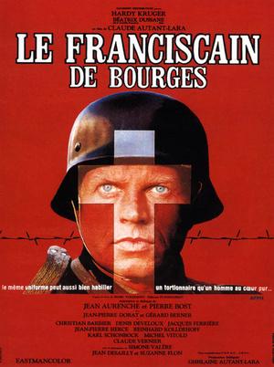 Фільм «Францисканец из Буржа» (1968)